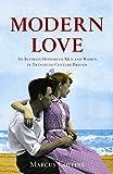 Modern Love : An Intimate History of Men and Women in Twentieth-Century Britain
