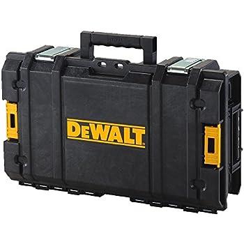 DEWALT DWST08130 ToughSystem Suitcase