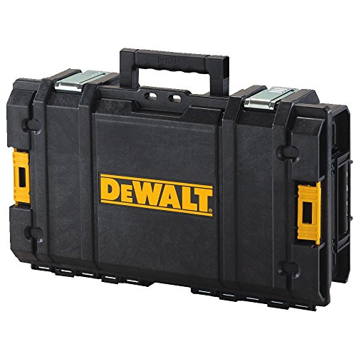 DEWALT DWST08130 ToughSystem Suitcase (18 Mounted Foam Tires)