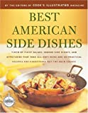 Best American Side Dishes, Cook's Illustrated Magazine Editors, 093618485X