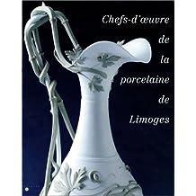 Chefs: d'Oevre DA La Porcelain