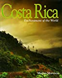 Front cover for the book Costa Rica by Marion Morrison