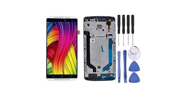 Electrónica Montaje Completo de Pantalla LCD y digitalizador con ...