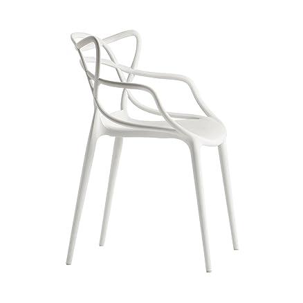 Stunning Sedia Philippe Starck Contemporary - harrop.us - harrop.us