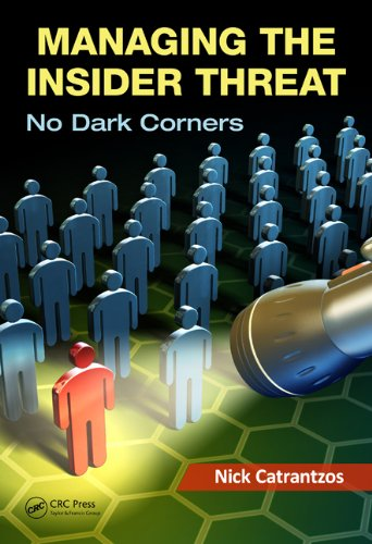 Download Managing the Insider Threat: No Dark Corners Pdf