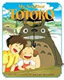 img - for My Neighbor Totoro Picture Book (The Art of My Neighbor Totoro) by Hayao Miyazaki (2010) book / textbook / text book