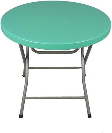 X-L-H Table Pliante Table De Salle À Manger Portable Table ...