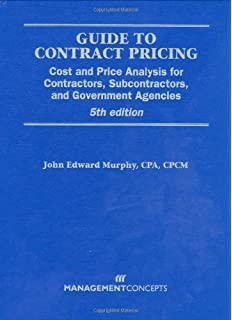 Model contract terms and conditions with annotations and case guide to contract pricing with cd cost and price analysis for contractors fandeluxe Choice Image