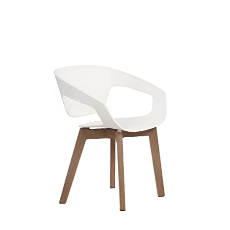 Sedia per sala da pranzo outliv. virenze Sedia Design plastica ...