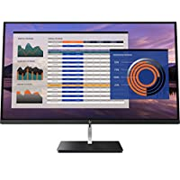 HP S270n 27 WLED LCD Monitor - 16:9-5.30 ms GTG (OD)