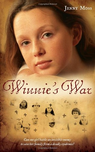 Download Winnie's War pdf epub