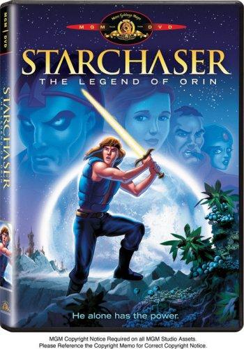(Starchaser - Legend of Orin )