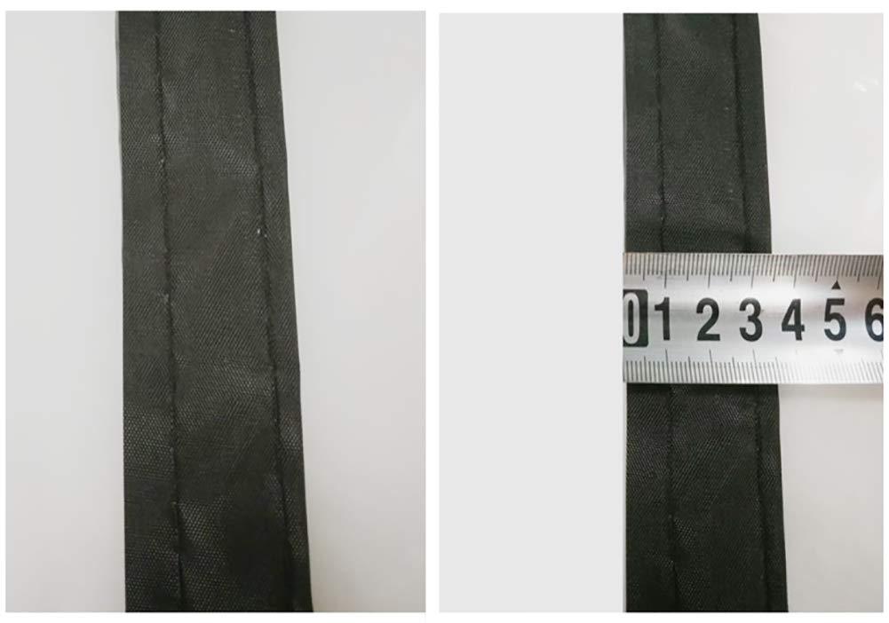 HQCC Tela impermeabilizzante Trasparente in PE con con con telone Antivento Perforato, Esterno, Grande Copertura Antipolvere in Cantiere (Dimensioni   4m10m) | Vogue  | una grande varietà  074337