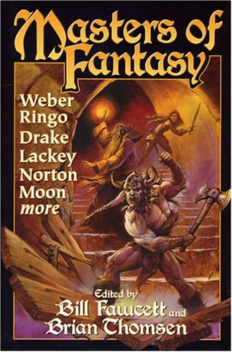 Masters of Fantasy