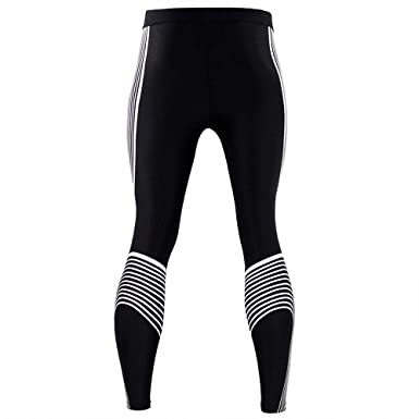 Wkgre Gift for Men Printed Trousers Yoga Pants Streamer ...