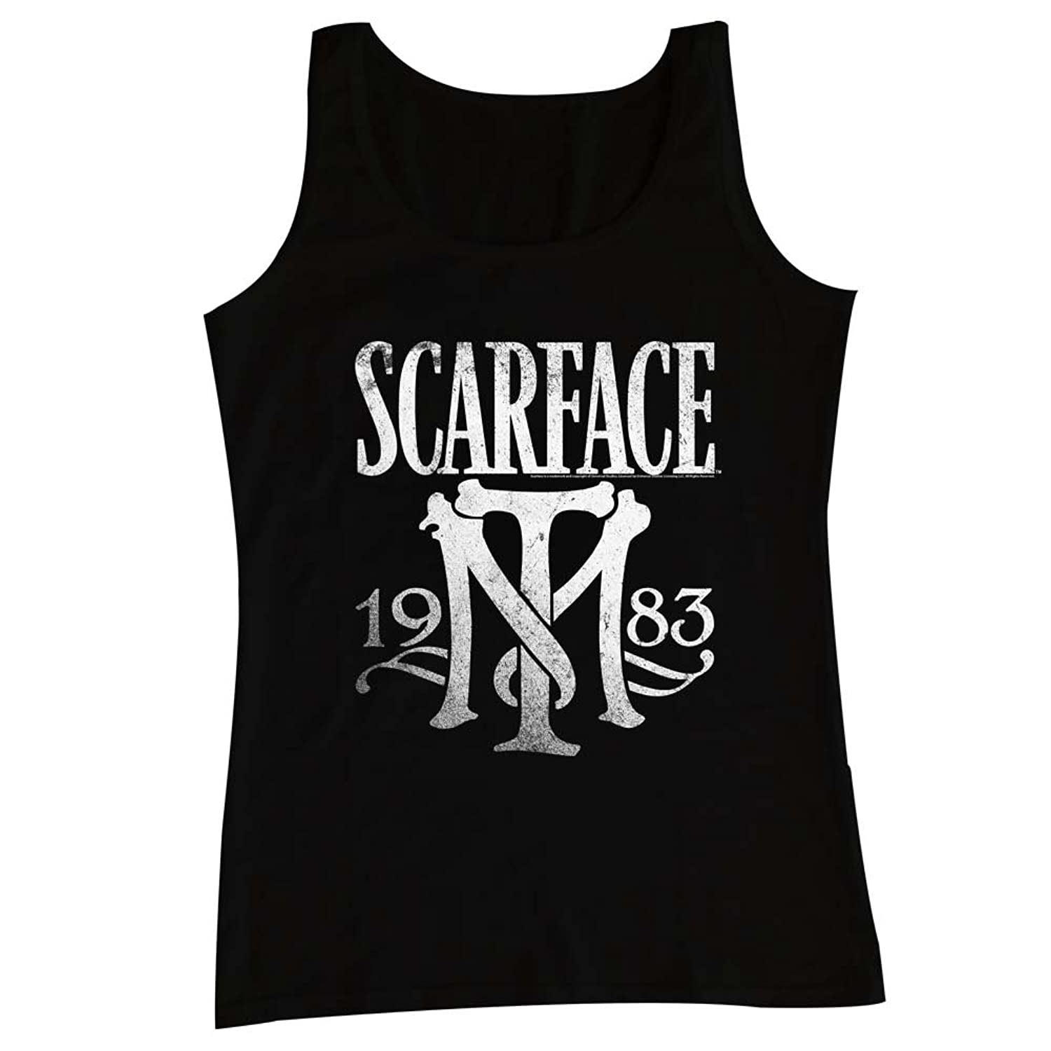 Scarface - Mens Symbol T-Shirt