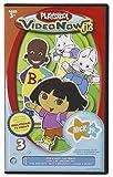 Hasbro Videonow Jr. Personal Video Disc 3-Pack: Nick Jr. #3
