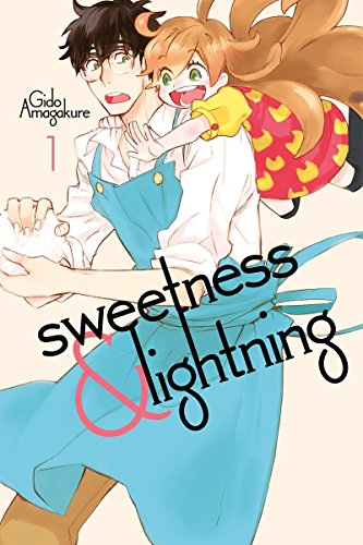 Price comparison product image Sweetness and Lightning 1