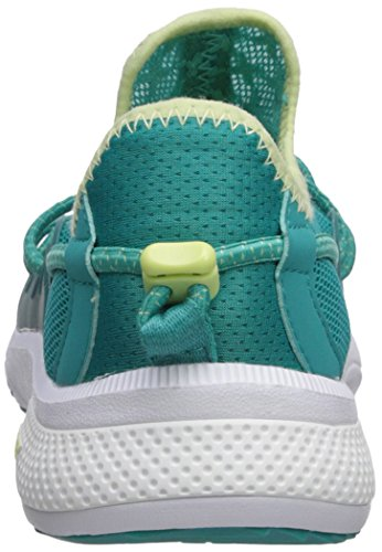 Sperry Top-sider Donna Sperry 7 Seas Bungee Sneaker Verde / Lime