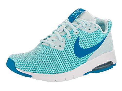 Nike Womens Air Max Motion Lw Scarpa Da Corsa Glacier Blue / Soar