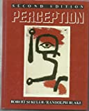 Perception, Sekuler, Robert and Blake, Randolph, 007056065X