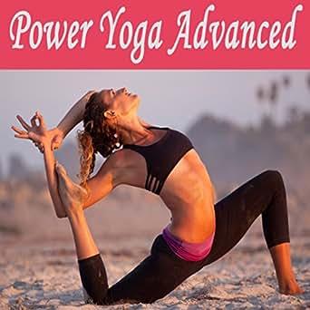 Power Yoga Advanced by Putumayoga on Amazon Music - Amazon.com