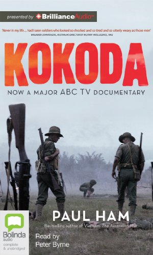 Kokoda by Bolinda Audio