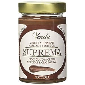 Venchi Suprema Crema Spalmabile Nocciole e Latte - 300 g 7 spesavip