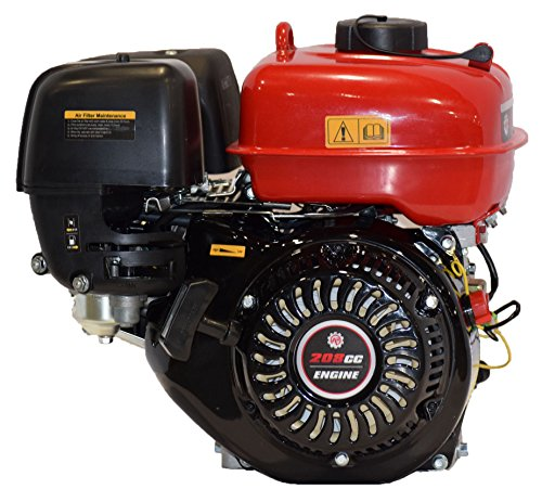 All Power America GE208 Gas Engine, 208 cc by All Power America