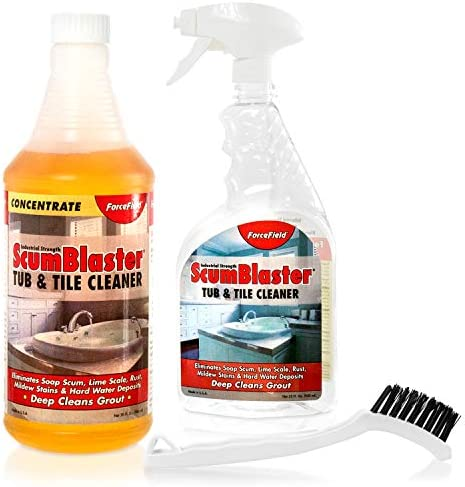 ForceField ScumBlaster Remover Industrial Strength product image
