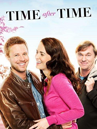 Time After Time (In Time 2011)