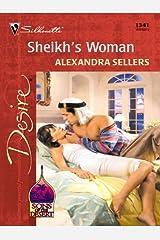 Sheikh's Woman (Body & Soul) Kindle Edition