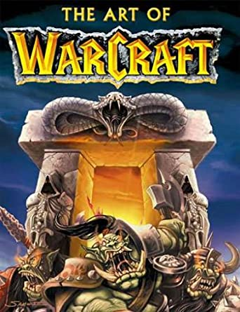 The Art of Warcraft (Buch)