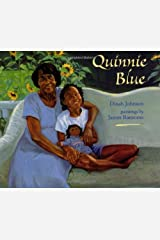 Quinnie Blue Hardcover