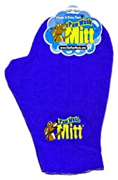 The Paw Wash Mitt for Dogs