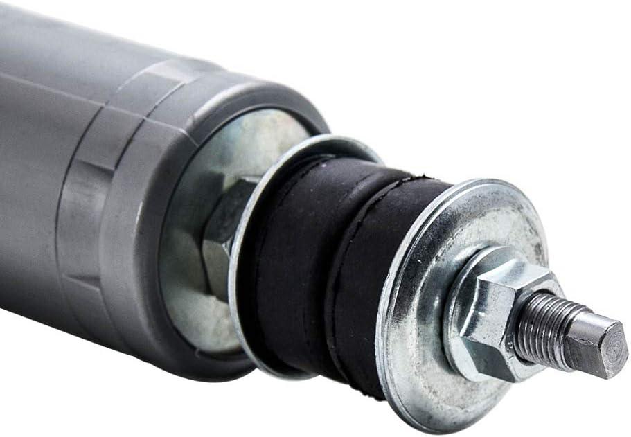 for Lexus GX470 03-09 //GX460 10-12 for Toyota 4Runner //Land Cruiser Prado 03-11 Air to Coil Conversion Kit Coilovers Shocks 4808035011
