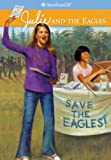 Julie and the Eagles, Megan McDonald, 1417828102