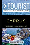 Greater Than a Tourist – Cyprus: 50 Travel Tips from a Local