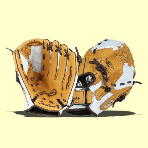 Youth Baseball Softball Glove (Easton 12 Inch Baseball Glove)