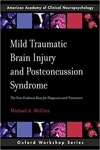 Mild traumatic brain injury and postconcussion syndrome the new mild traumatic brain injury and postconcussion syndrome the new evidence base for diagnosis and treatment aacn workshop series 1st edition fandeluxe Gallery