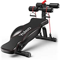 Amazon Best Sellers: Best Strength Training Adjustable Benches
