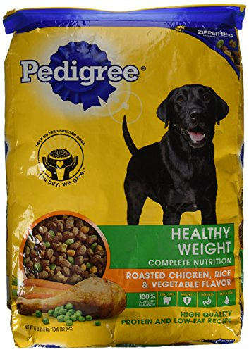 pedigree-healthy-weight-roasted-chicken-vegetable-flavor-dry-dog-food-15-pounds