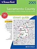Atlas 2005 Sacramento County, California, , 0528995677