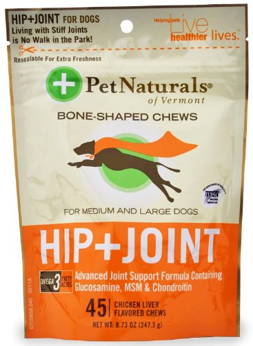 Hip and Joint pour chiens Medium