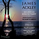 New American Works for Trumpet