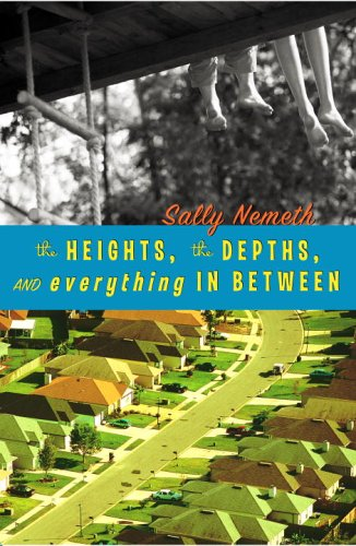 Download The Heights, the Depths, and Everything in Between pdf epub