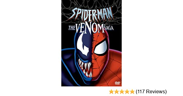watch spiderman the venom saga online free