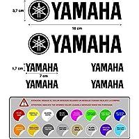 6 Pegatinas Stickers ADESIVO AUFKLEBER Decals AUTOCOLLANTS Compatible