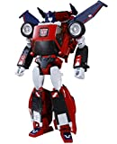 Transformers masterpiece MP26 road rage robot mode: total length 25 cm action figure by Takara Tomy