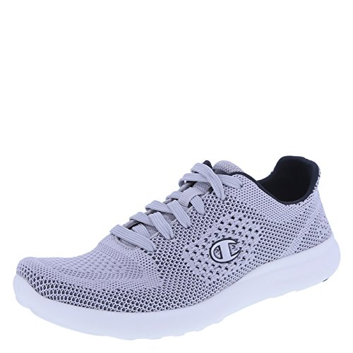 Champion Women's Activate Power Knit Runner Grey
